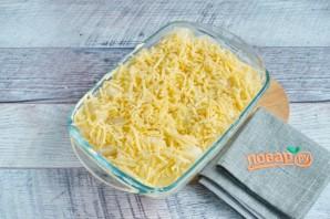 Запеченная картошка с сыром чеддер - фото шаг 5