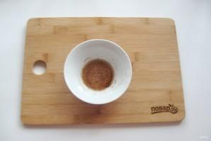Яичница по-турецки с йогуртом - фото шаг 6