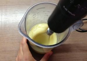 Тесто для бельгийских вафель - фото шаг 6