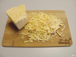 Картофель, запеченный в духовке с сыром - фото шаг 2