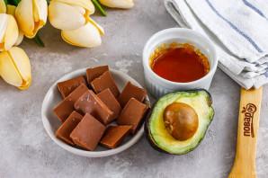 Шоколадная паста по Дюкану - фото шаг 1