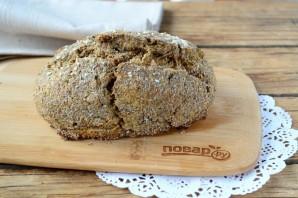 Хлеб по Дюкану - фото шаг 6