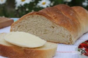 Хлеб на сыворотке - фото шаг 5