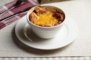 Суп из лука - фото шаг 12