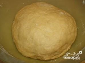 Пирог с финиками - фото шаг 3