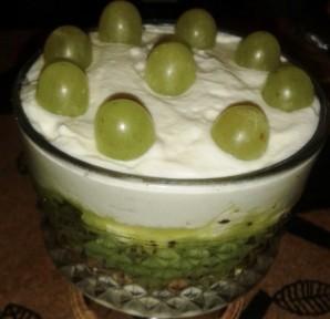 Десерты в креманках - фото шаг 7