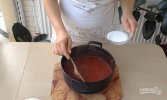 Томатный сок (вкусно и просто) - фото шаг 3