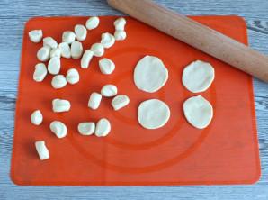 Пельмени из трёх видов мяса - фото шаг 9