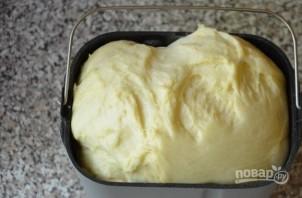 Сдобное тесто для пирогов - фото шаг 3