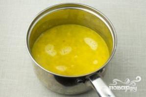 Суп из болгарского перца - фото шаг 7