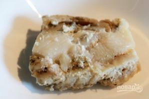 Рыбный салат из отварной рыбы - фото шаг 1