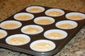 Домашние кексы в формочках - фото шаг 5