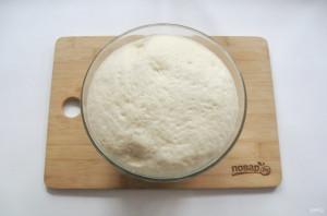 Белая глазурь для булочек - фото шаг 7