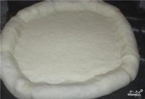 Необычная пицца - фото шаг 3