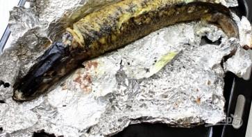 Рыба по-уральски - фото шаг 8