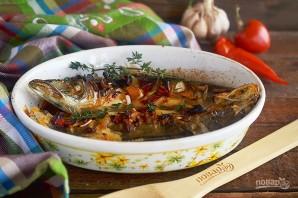 Острая рыба по-вьетнамски - фото шаг 8
