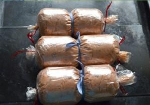 Вареная колбаса в домашних условиях - фото шаг 12