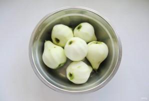 Варенье из груш с алычой - фото шаг 2