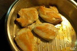Курица по-испански - фото шаг 3