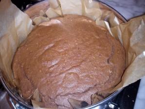 Торт именинный - фото шаг 7