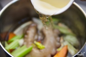 Осьминоги с рисом - фото шаг 2