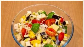 Баранина с овощами запеченная - фото шаг 1