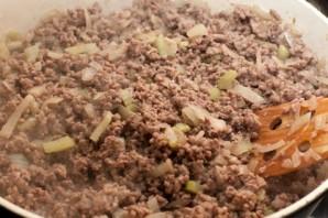 Запеканка мясная с кабачками - фото шаг 1