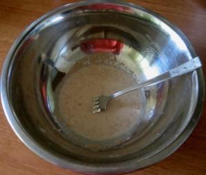Пирожки духовые дрожжевые - фото шаг 1