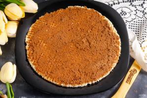 Вафельный торт с медом - фото шаг 5