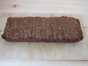 Хлеб без муки - фото шаг 8