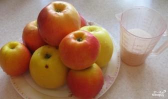 Компот из яблок для детей - фото шаг 1