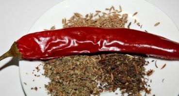 Шулюм из баранины - фото шаг 8