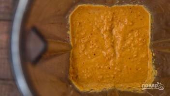 Куриный шашлык в пряном маринаде - фото шаг 5