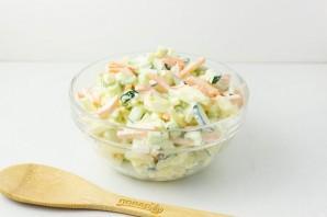 Салат из сельдерея для похудения - фото шаг 5