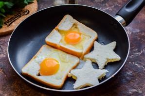 Завтрак в постель - фото шаг 5