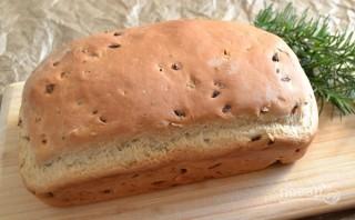 Хлеб с луком - фото шаг 5