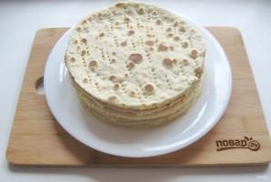 """Торт """"Быстро и вкусно"""" - фото шаг 7"""