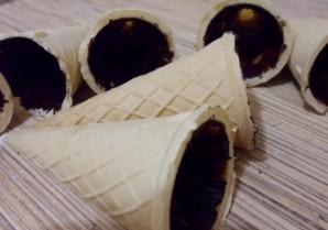 """Мороженое """"Айсберри"""" - фото шаг 1"""