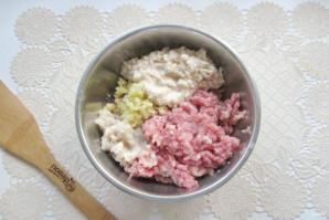 Котлеты из свинины на пару - фото шаг 5