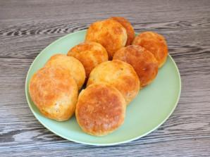 Кокосовое печенье с творогом - фото шаг 8