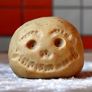 Печенье на маргарине - фото шаг 4