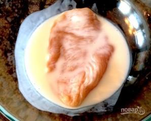 Куриное филе с хрустящей корочкой - фото шаг 1