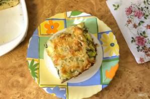 Пирог с кабачками и зеленью - фото шаг 5