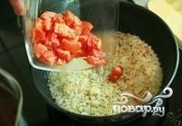 Овощной суп со свининой - фото шаг 2