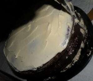 "Торт ""Царь"" - фото шаг 9"