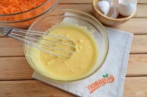 Морковный торт в мультиварке - фото шаг 4