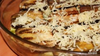 Мусака с картофелем - фото шаг 5