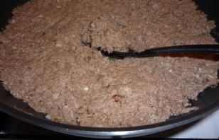 Пирожки закусочные - фото шаг 3