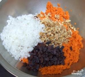 Торт из моркови - фото шаг 3