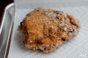 Курица как в KFC - фото шаг 5